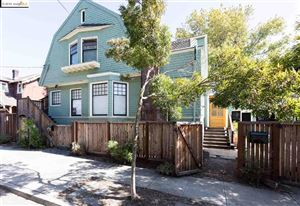 Photo of 477 62nd St #475, OAKLAND, CA 94609 (MLS # 40880477)