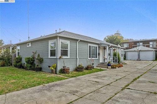 Photo of 1532 Lexington Ave, EL CERRITO, CA 94530 (MLS # 40949488)