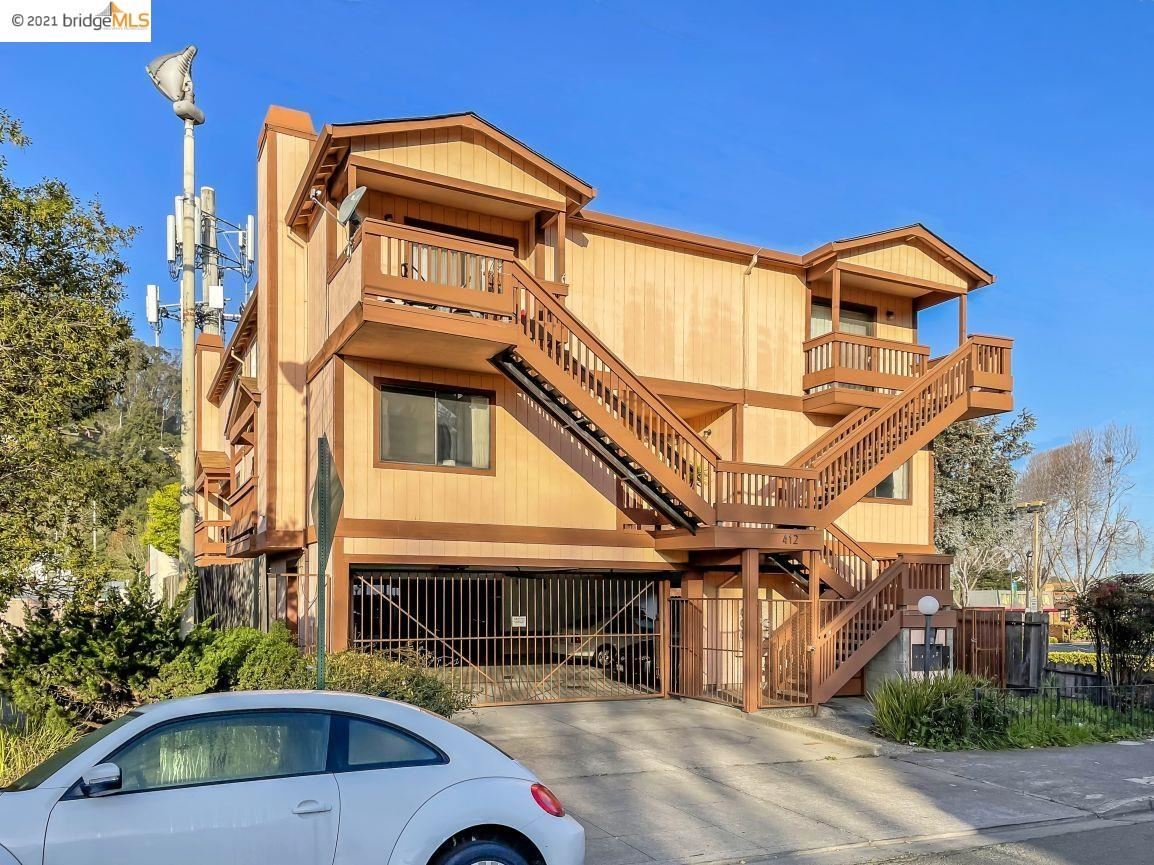 Photo of 412 Kains Ave, ALBANY, CA 94706 (MLS # 40967534)