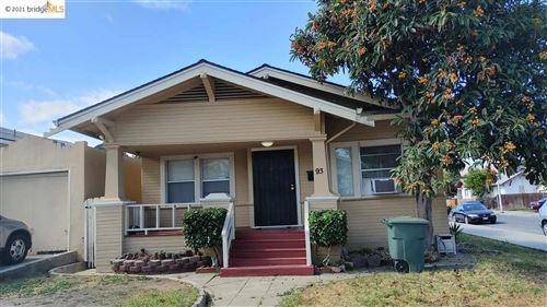 Photo of 93 W 9Th St, PITTSBURG, CA 94565 (MLS # 40951535)