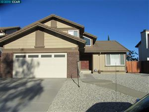 Photo of 1091 Discovery Way, CONCORD, CA 94521 (MLS # 40842547)