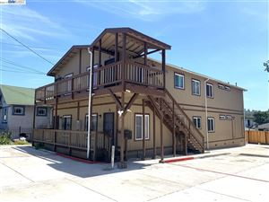 Photo of 2648 Parker Ave #A, OAKLAND, CA 94605 (MLS # 40868557)
