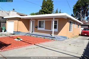 Photo of 2033 MASON ST #2033 Mason, SAN PABLO, CA 94806 (MLS # 40871595)
