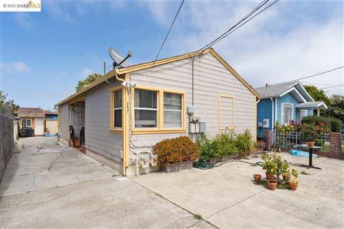 Photo of 3237 Tulare Ave, RICHMOND, CA 94804 (MLS # 40948610)