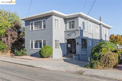 Photo of 722 Rand Ave, OAKLAND, CA 94610 (MLS # 40945620)