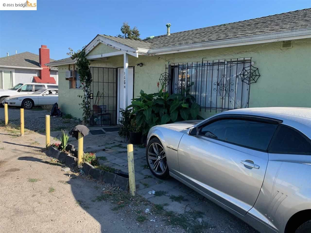 Photo of 346-48 105th Ave, OAKLAND, CA 94603 (MLS # 40961791)