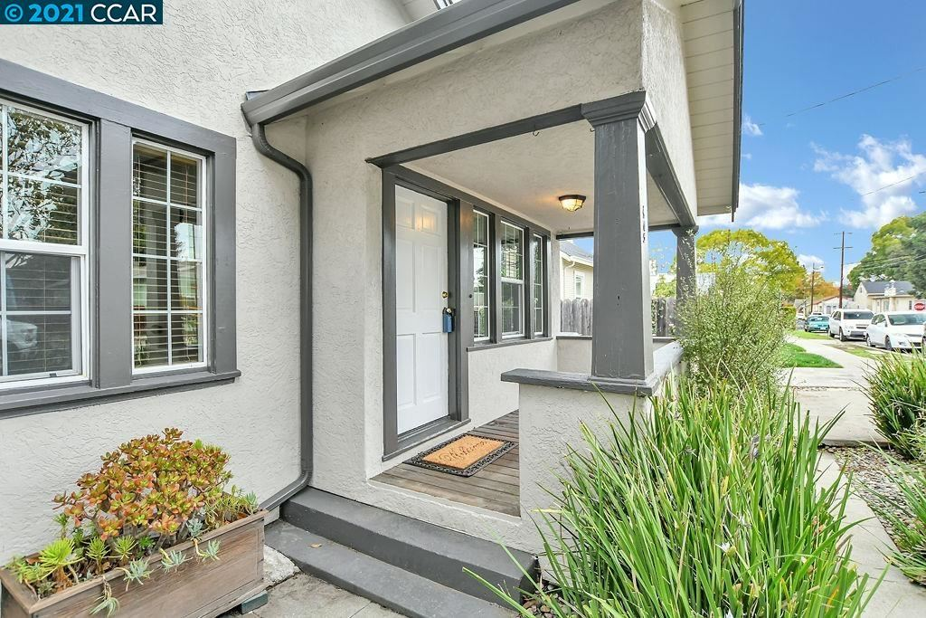 Photo of 405 Arreba Street, MARTINEZ, CA 94553 (MLS # 40967791)