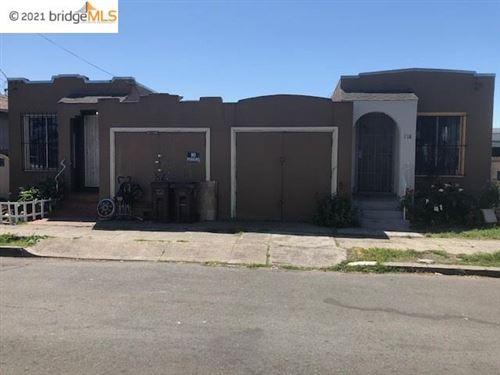 Photo of 720 Acacia Ave, North Richmond, CA 94801 (MLS # 40946840)