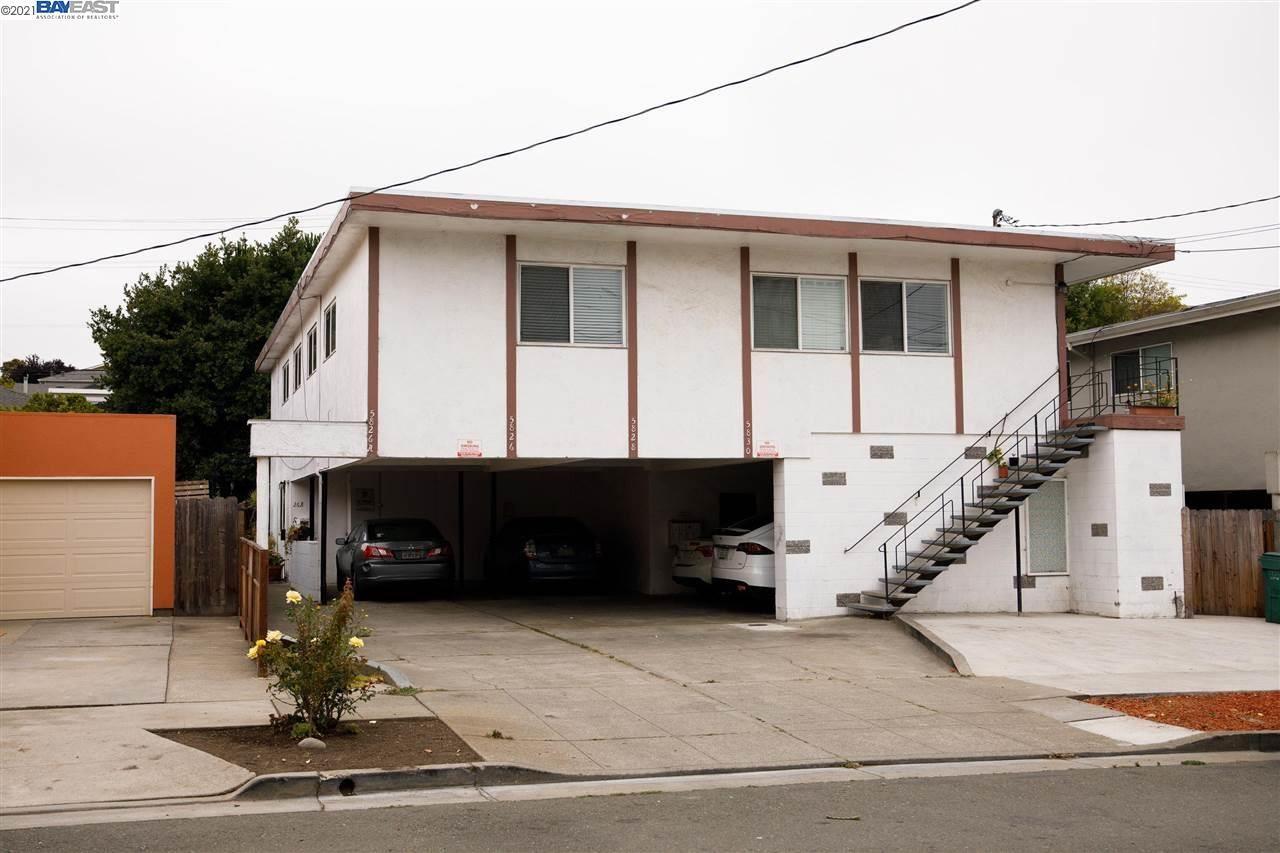 Photo of 5826 Alameda Ave, RICHMOND, CA 94804 (MLS # 40958862)
