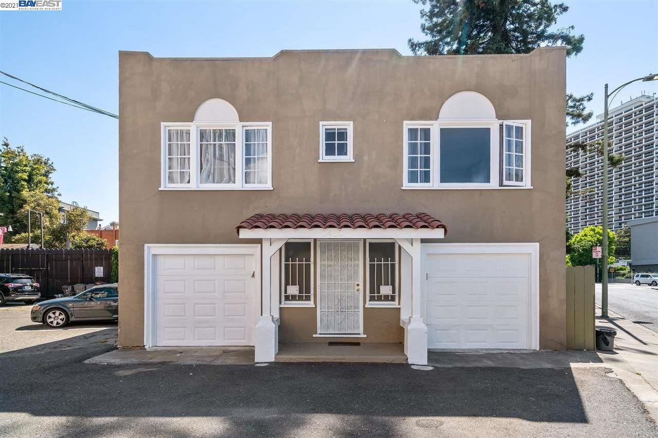 Photo of 1430 1st Ave Pl, OAKLAND, CA 94606 (MLS # 40954875)