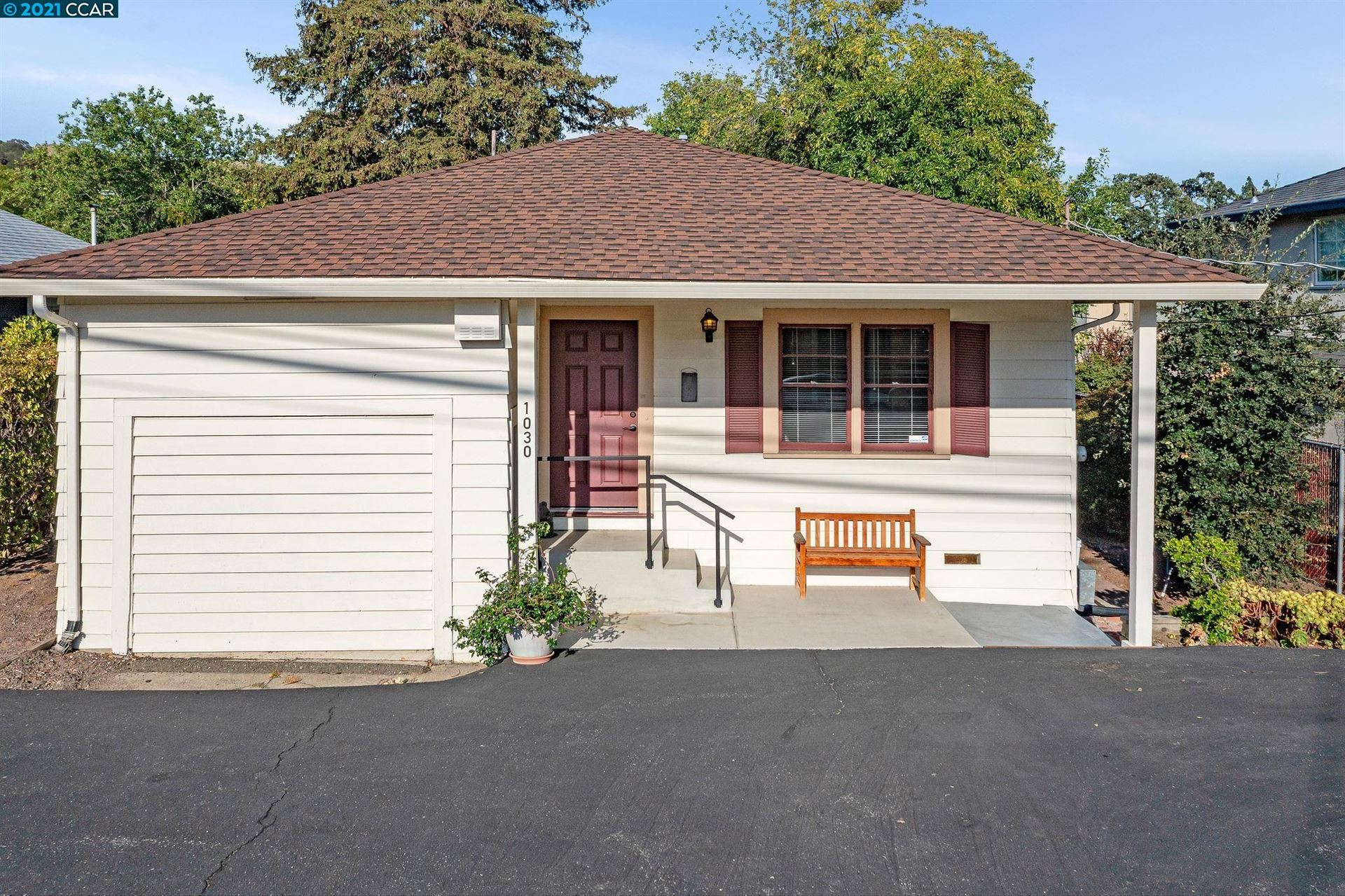 Photo of 1030 Brown Ave, Lafayette, CA 94549 (MLS # 40968895)