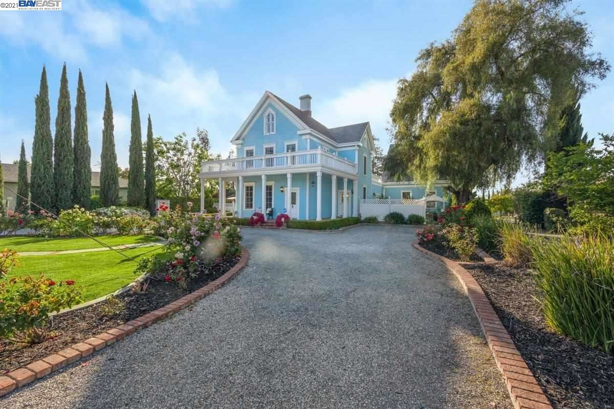 Photo of 3101 Driscoll Rd, FREMONT, CA 94539 (MLS # 40950936)