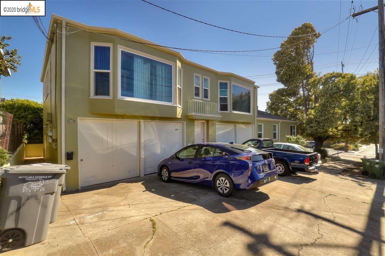 Photo of 802 Lexington Ave #6505 Stock, EL CERRITO, CA 94530 (MLS # 40897968)