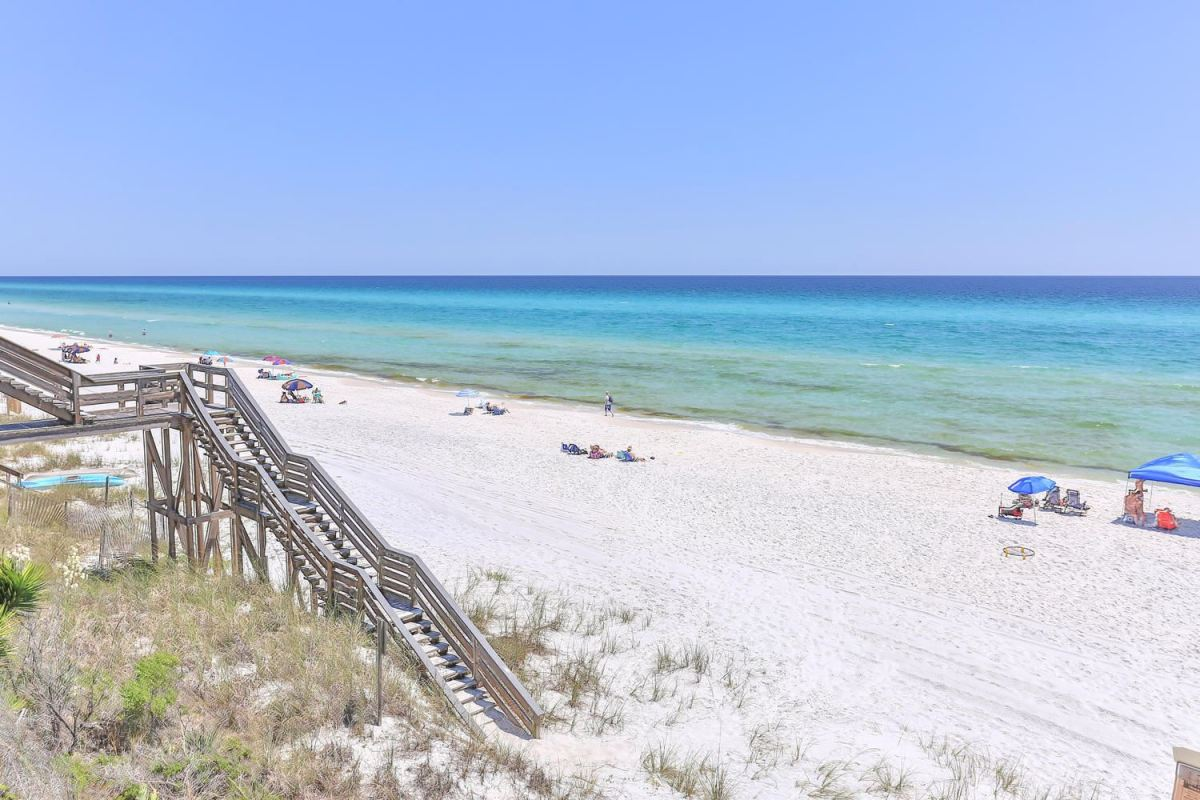 Photo of 8046 E Co Highway 30-A #UNIT 1, Watersound, FL 32461 (MLS # 847120)
