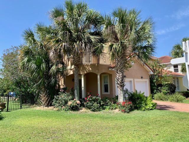 Photo of 4744 Amhurst Circle, Destin, FL 32541 (MLS # 847128)