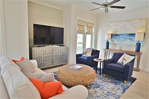 Photo of 128 Pine Lands Loop #UNIT A, Inlet Beach, FL 32461 (MLS # 835219)