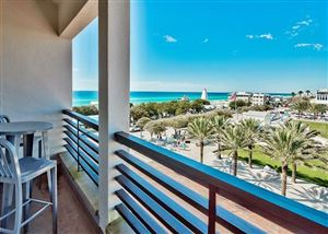 Photo of 121 Central Square #3, Santa Rosa Beach, FL 32459 (MLS # 825289)
