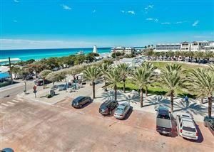 Tiny photo for 121 Central Square #3, Santa Rosa Beach, FL 32459 (MLS # 825289)