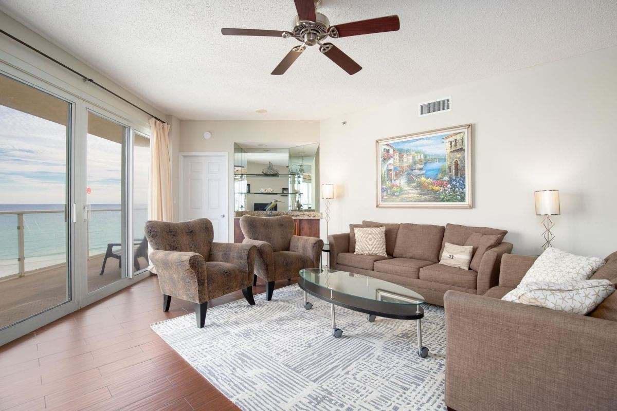 Photo of 1080 US-98 #UNIT 401, Destin, FL 32541 (MLS # 847317)