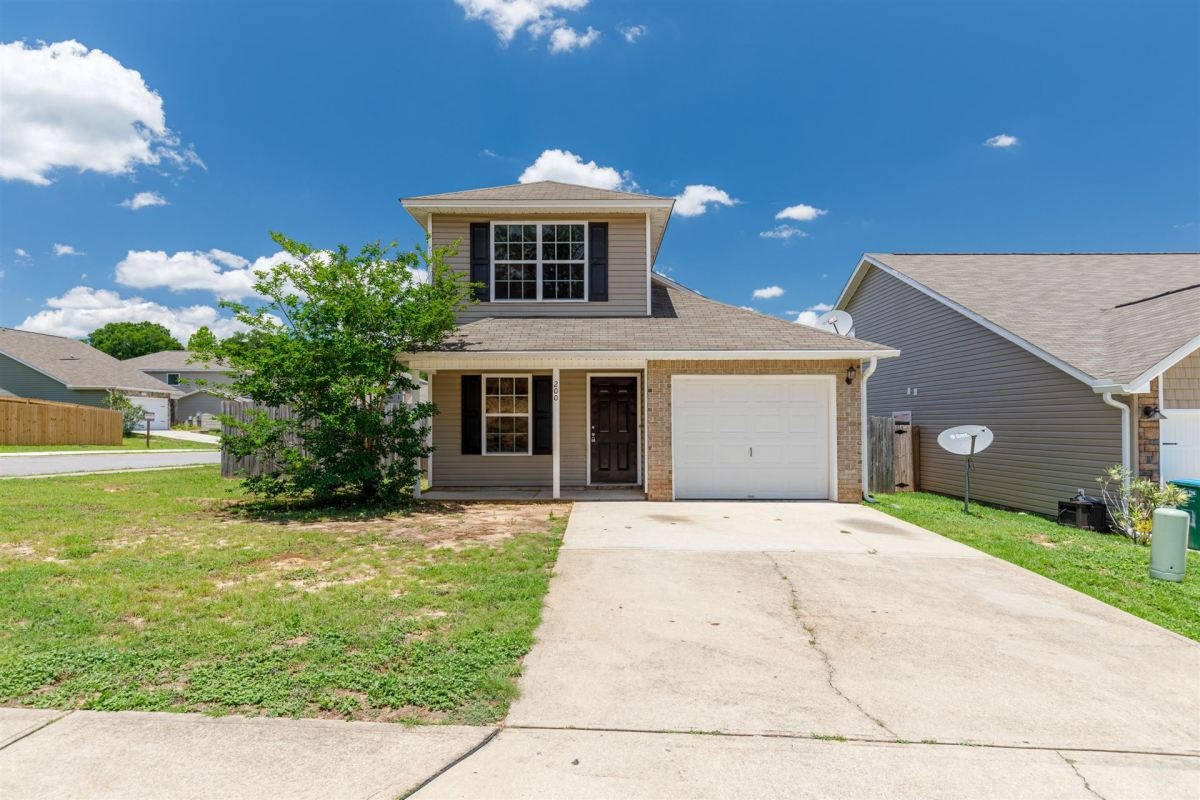 Photo of 200 Wainwright Drive, Crestview, FL 32539 (MLS # 847324)