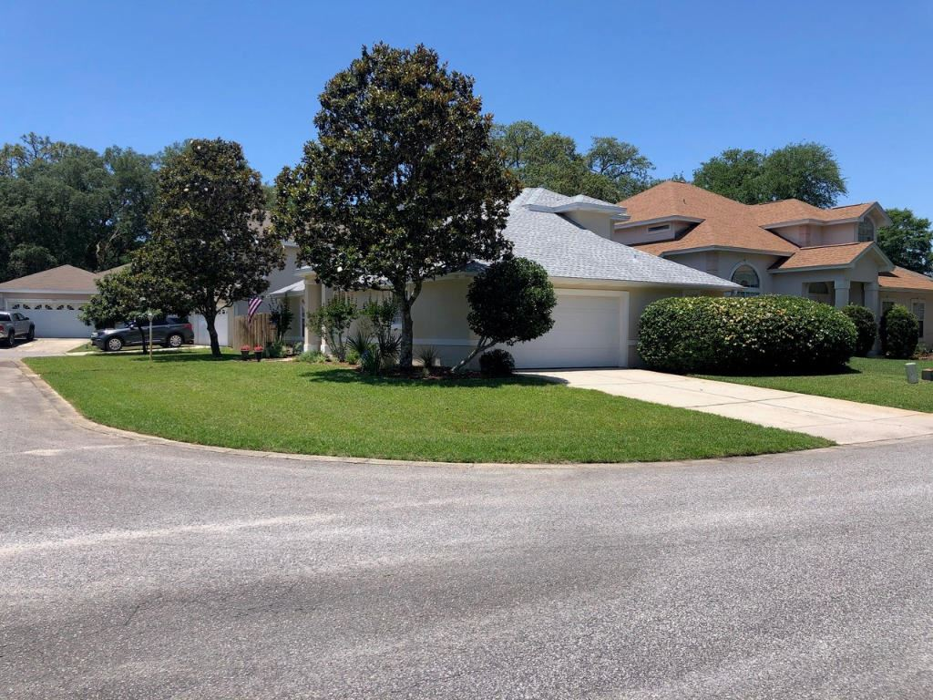 Photo of 1180 Brompton Court, Fort Walton Beach, FL 32547 (MLS # 847330)