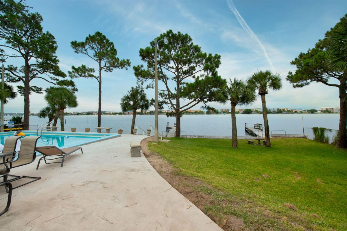 Photo of 4 Miracle Strip Parkway #UNIT 24, Fort Walton Beach, FL 32548 (MLS # 847334)
