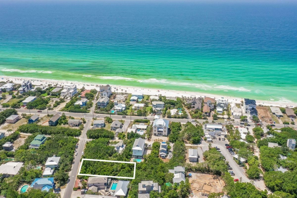 Photo of 24 N Greenwood Avenue, Santa Rosa Beach, FL 32459 (MLS # 847339)