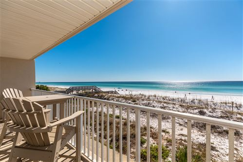Photo of 670 Nautilus Court #UNIT 202, Fort Walton Beach, FL 32548 (MLS # 835353)