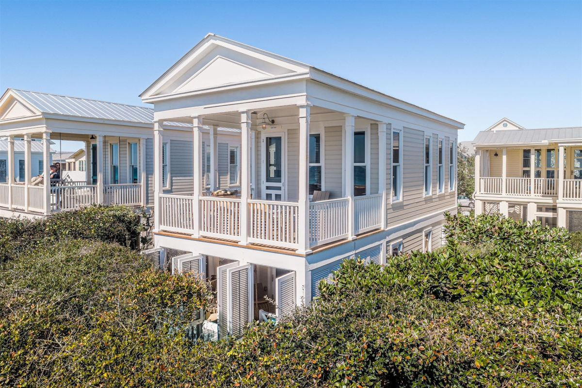 Photo for 2358 E County Hwy 30A, Santa Rosa Beach, FL 32459 (MLS # 841519)