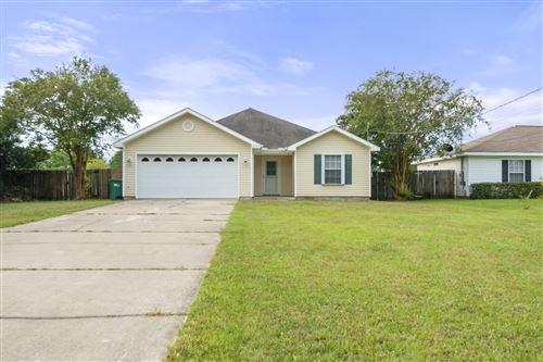 Photo of 8303 Montalban Street, Navarre, FL 32566 (MLS # 831522)
