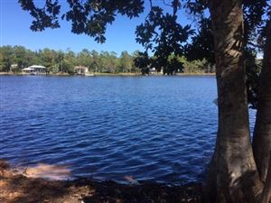 Photo of Lot 30 Bay Grove Drive, Freeport, FL 32439 (MLS # 831553)