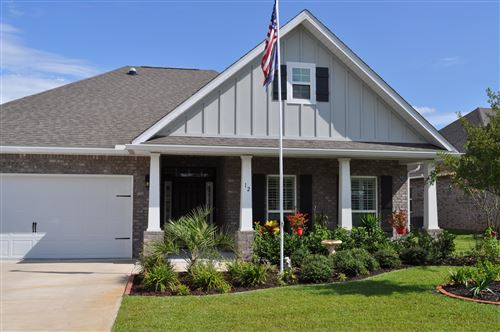 Photo of 12 Quiet Cove, Freeport, FL 32439 (MLS # 838685)