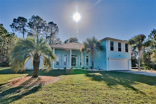 Photo of 415 Shelter Cove Drive, Santa Rosa Beach, FL 32459 (MLS # 838876)
