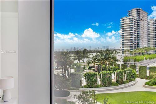 Photo of 450 Alton Rd #808, Miami Beach, FL 33139 (MLS # A10866055)