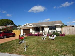 Tiny photo for 3327 NW 69th St, Fort Lauderdale, FL 33309 (MLS # A10595062)