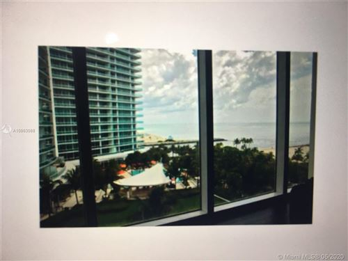 Photo of 10275 Collins Ave #807, Bal Harbour, FL 33154 (MLS # A10863088)