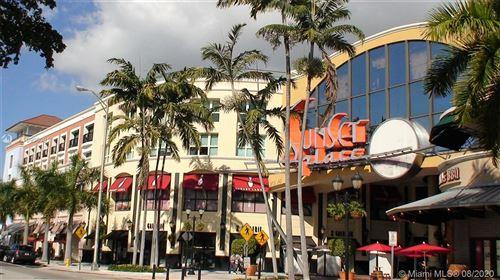Photo of 5775 SW 72nd street #5775, South Miami, FL 33143 (MLS # A10906091)