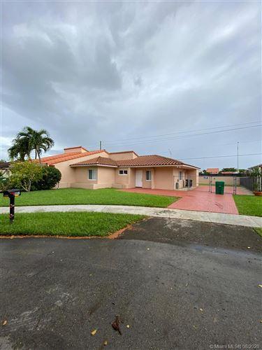 Photo of 8951 SW 8th Ter #B, Miami, FL 33174 (MLS # A10907130)