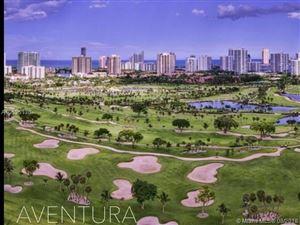 Tiny photo for Aventura, FL 33180 (MLS # A10525138)