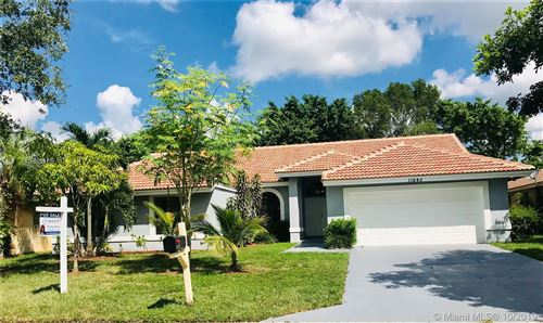 Photo of 11843 NW 2 MA, Coral Springs, FL 33071 (MLS # A10580165)