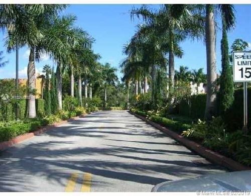Photo of 5085 NW 7th St # TS-12, Miami, FL 33126 (MLS # A10297308)