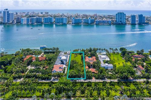 Photo of 28 Star Island Dr, Miami Beach, FL 33139 (MLS # A10712332)