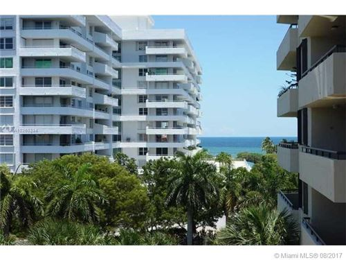 Photo of 170 Ocean Lane Dr #709, Key Biscayne, FL 33149 (MLS # A10250334)