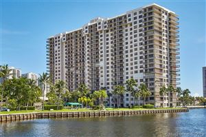 Photo of 18151 NE 31st Ct #1116, Aventura, FL 33160 (MLS # A10580361)