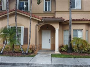 Photo of 10775 NW 83rd Ter #4-28, Doral, FL 33178 (MLS # A10585363)