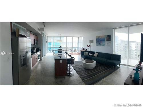 Photo of 3131 NE 188th St #1-907, Aventura, FL 33180 (MLS # A10862406)