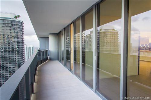 Photo of 1000 Brickell Plaza #4210, Miami, FL 33131 (MLS # A10788443)