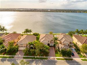 Tiny photo for 4446 SW 179th Way, Miramar, FL 33029 (MLS # A10593545)