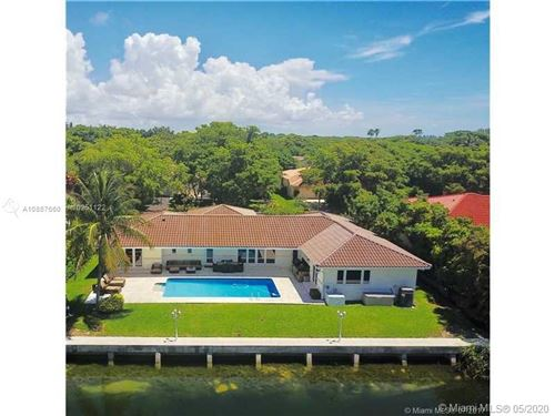 Photo of 1520 Tagus Ave, Coral Gables, FL 33156 (MLS # A10857660)