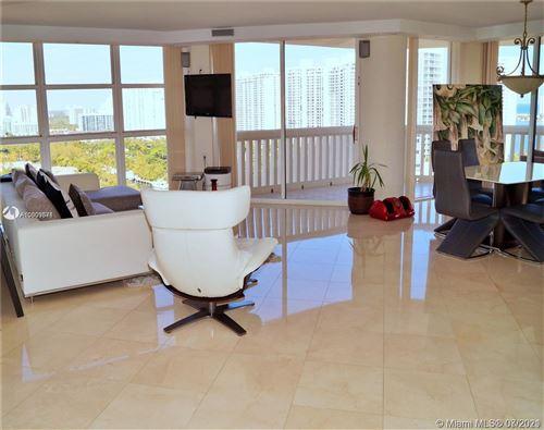 Photo of 1000 E Island Blvd #2204, Aventura, FL 33160 (MLS # A10909671)